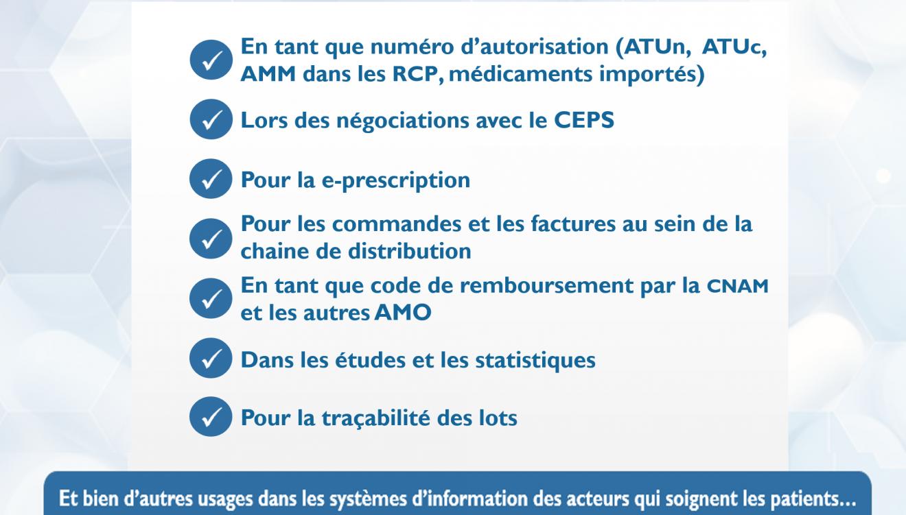 CIP utilisation des codes CIP-UCD en France b2